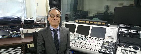 采野友啓さん インタビュー